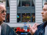 Stan Lee Legenda Komik Marvel Meninggal, Militer AS Ikut Dukacita