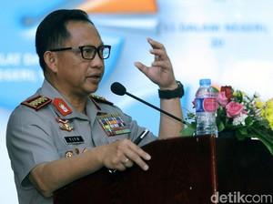 Polri Segera Resmikan Pembangunan Gedung Markas Polisi hingga RS