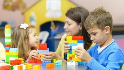 Penyebab Anak Perempuan dan Laki-laki Punya Selera Mainan Berbeda