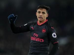 Keown Sebut Sanchez Mata Duitan
