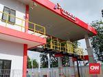 Pertamina Antisipasi Penyaluran BBM di Jayapura dan Manokwari