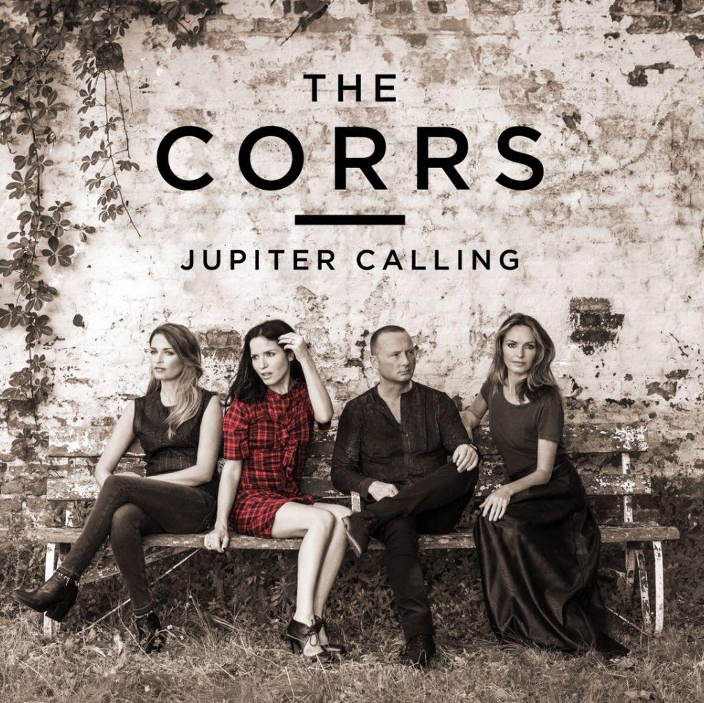 Jupiter Calling The Corrs: Dewasa dan Kalem