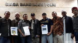 FPI dan Bang Japar Juga laporkan Ade Armando ke Polisi Soal Hadis