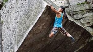 Ashima Shiraishi, Remaja Jagoan Panjat Tebing yang Punya Tubuh Kekar