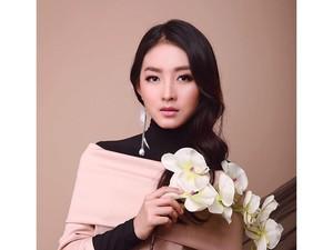 Bintangi FTV Kisah Fantasi, Awal Mula Natasha Wilona Lakoni Akting