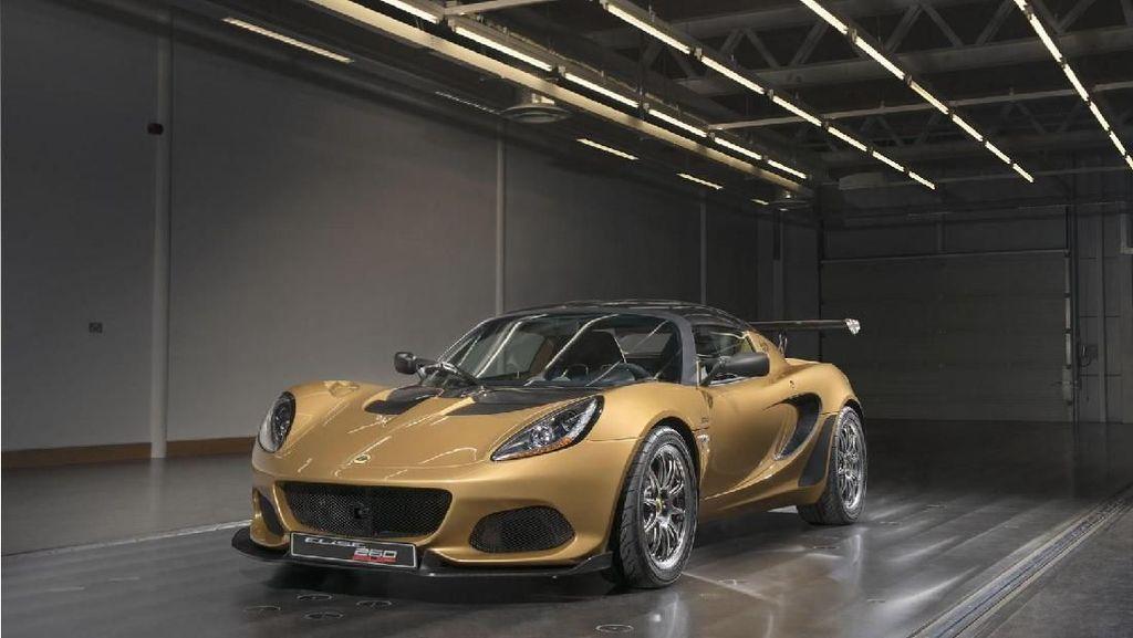 Di Bawah Geely, Lotus Siap Menjadi Pesaing Ferrari
