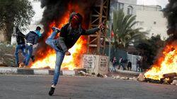 Palestina-Israel Masih Memanas di Tepi Barat