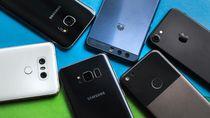 Sepanjang 2019, China Paling Haus Permintaan Ponsel 5G