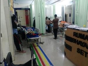 12 Korban Keracunan Gudeg di Sukabumi Masih Dirawat