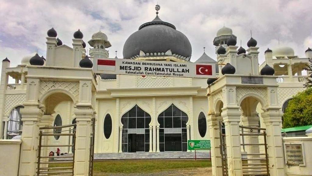 Mengenang Tragedi Tsunami Aceh