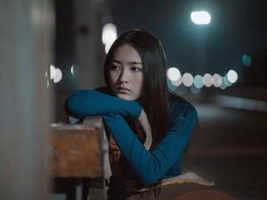 Natasha Wilona Percaya Tuhan Ketimbang Ramalan untuk Soal Karier