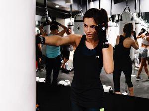 Foto: Wanita-wanita Tercantik di Dunia dan Olahraga Favoritnya