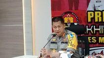 Amankan Malam Tahun Baru, 1.463 Personel Polres Jaksel Dikerahkan