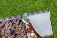 Habis Pesta BBQ, Bersihkan Alat Panggang dengan 4 Langkah Mudah