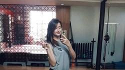 Meyandang predikat sebagai wanita tercantik di dunia tahun 2017, Liza Soberano ternyata gemar berolahraga. Yuk intip keseruannya.