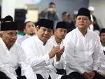 Kisah Religi Prabowo Muda