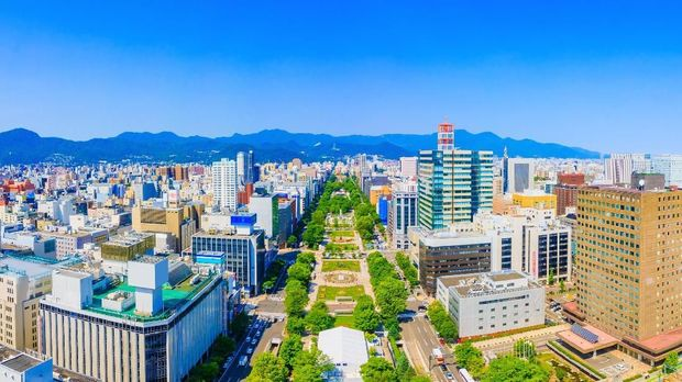 Destinasi Wisata Ramah Lansia di Asia