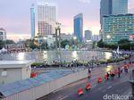 Prabowo Sebut Air Laut Sampai HI 2025, Ketua DPRD DKI Soroti Reklamasi