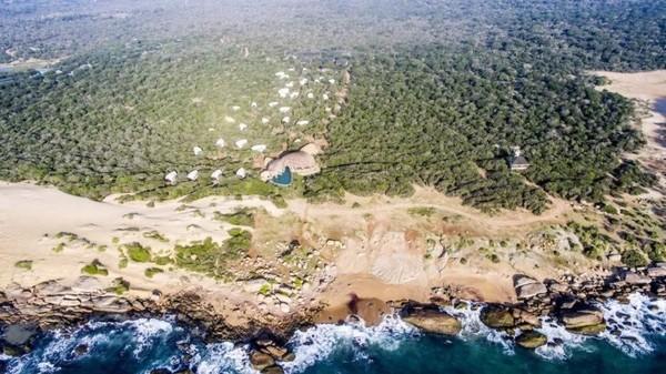 Di posisi ke 78, terdapat Sri Lanka dan Republik Kongo (Inhabit.com)