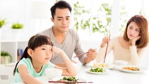 Yuk Lakukan 5 Hal Ini Agar Anak Nggak Jadi Picky Eater