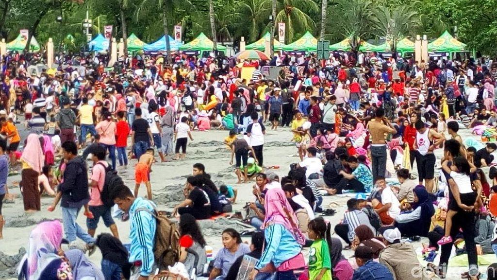Weekend Ini, Kunjungi Festival Minangkabau Terbesar di Ancol