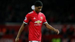 Southgate Anggap Rashford Lebih Oke dari Ronaldo dan Kane