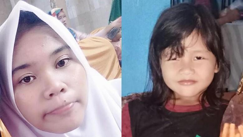 Pamit Main, Kakak-Adik di Sukabumi Hilang Kontak Dengan Keluarga
