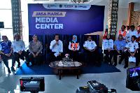 Menteri bersama jajaran direksi Jasa Marga (Foto: Jasa Marga)