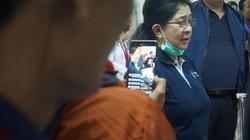 Menkes Sebut Difteri Mulai Turun, DKI Tidak Ada Kasus Baru