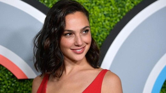 Gal Gadot Aktris Hollywood Paling Berduit 2017
