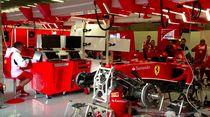 Bisakah Mesin F1 Dicangkok ke Mobil Biasa?