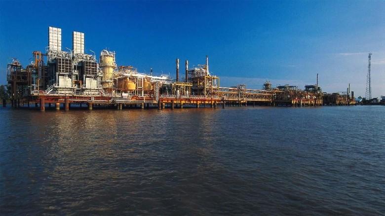 PT Pertamina (Persero) resmi mengelola cadangan minyak dan gas bumi, Blok Mahakam. Sebelumnya, Blok Mahakam dikelola oleh Total E&P Indonesie (TEPI).
