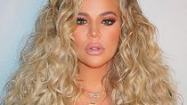 Galaunya Khloe Kardashian Saat Cuti Melahirkannya Selesai