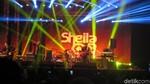 Nostalgia Bareng Sheila On 7 di Freedom Fest 2015