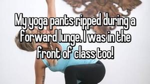 Berbagai Insiden Paling Memalukan di Kelas Yoga, Pernah Mengalaminya?