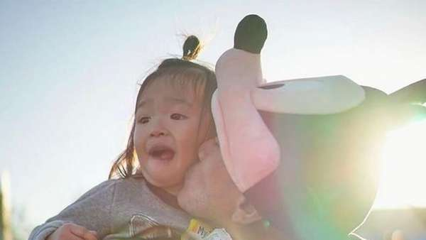 Seru Banget! Intip Liburan Ruben Onsu di Jepang