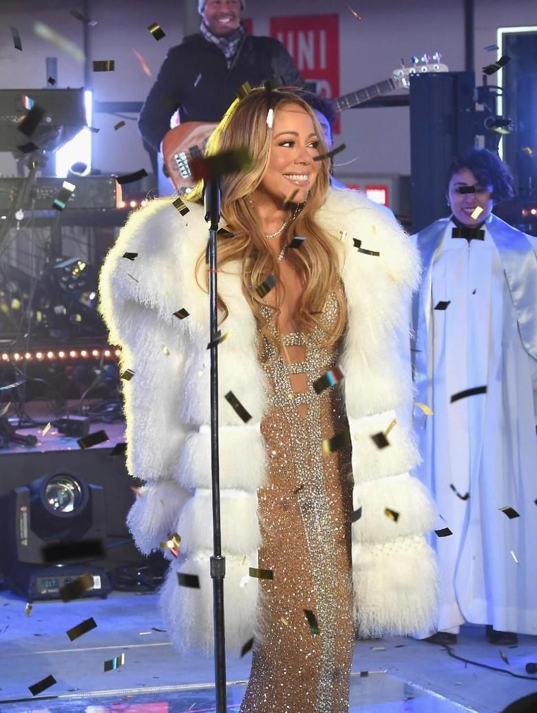 Mariah Carey Foto: Getty Images