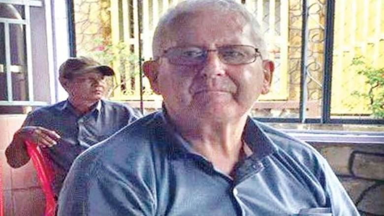 Sekap Sang Pacar dan Keluarganya, Pria Australia Ditahan di Kamboja