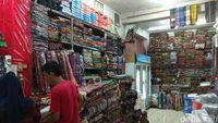 Jual Oleh-oleh Haji Buatan China, Pedagang: Murah dan Mudah Didapat