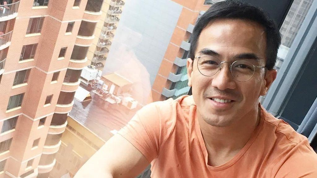 Digadang-gadang Sebagai Jackie Chan Indonesia, Apa Kata Joe Taslim?
