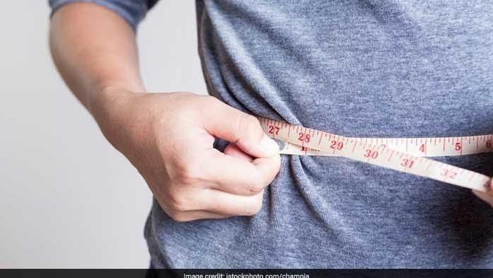 Ilmuwan Singapura mengembangkan koyo yang bisa membantu mempercepat penurunan berat badan. (Foto: Istock)