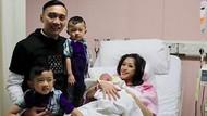 Ini Tradisi Keluarga Ibas Yudhoyono Terkait MPASI si Kecil
