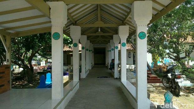 Situs putra dari Prabu Siliwangi yang sering diziarahi