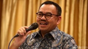 Sudirman Said Bakal Hapus Kartu Tani Ganjar Pranowo