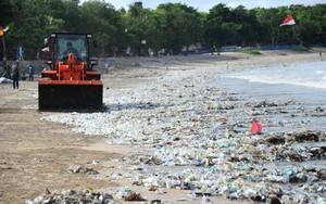 Jadi Perbincangan Dunia: Bali Penuh Sampah