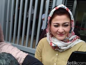Kasus Hilangnya Novanto, KPK Panggil Ny Deisti