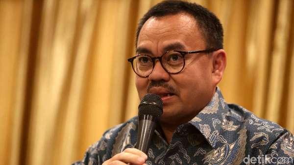 Habiburokhman Kantongi Penjelasan Sudirman Said Tak Pilih Prabowo