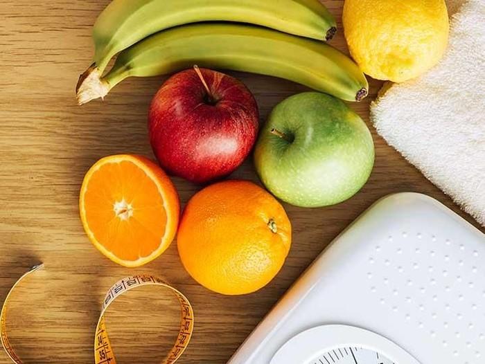 buah segar untuk turunkan berat badan