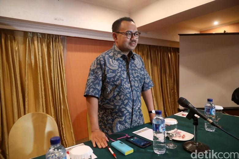 Sudirman Said Tak Pilih Prabowo, PAN: Kok Pilpres Dibawa-bawa?