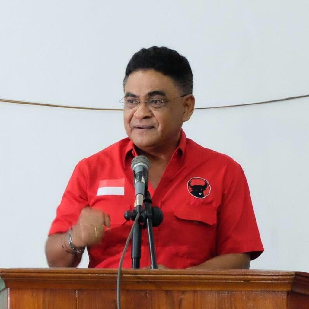 PDIP Nilai Wajar Erick Bicara Menteri Berkeringat: TKN Kerja Keras
